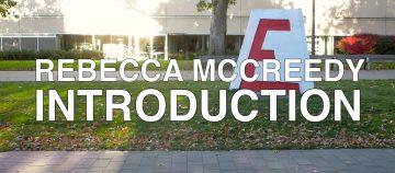Engineering Stories: Meet Rebecca