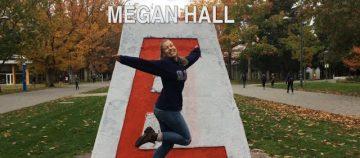 Engineering Stories: Meet Megan