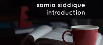 Engineering Stories: Meet Samia