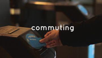 Engineering Stories: Commuting