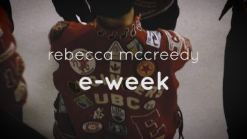 Engineering Stories: E-Week at UBC