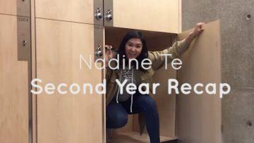 Engineering Stories: Second Year Engineering Recap