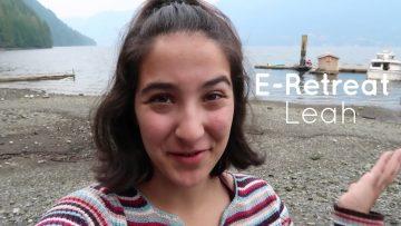 Engineering Stories: E-Retreat 2017